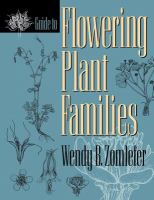 Guide to Flowering Plant Families