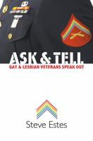 Ask & Tell