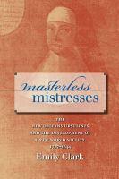 Masterless Mistresses