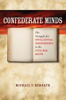 Confederate Minds