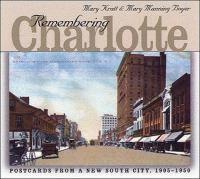Remembering Charlotte