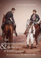 The Peninsula Campaign and the Necessity of Emancipation