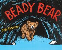Beady Bear