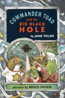 Commander Toad and the Big Black Hole