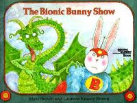 The Bionic Bunny Show
