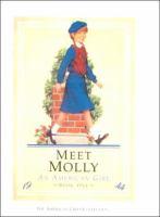 Meet Molly, An American Girl