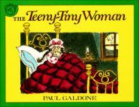 The Teeny-tiny Woman