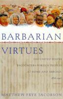 Barbarian Virtues