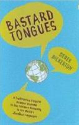 Cover image for Bastard Tongues