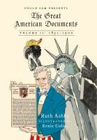 Uncle Sam Presents the Great American Documents, Vol. 02