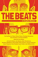 Cover of The Beats: A Graphic Histo