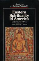 Eastern Spirituality in America