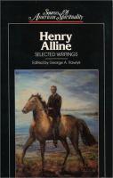 Henry Alline