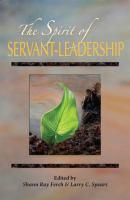 The Spirit of Servant-leadership