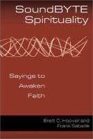 Soundbyte Spirituality