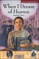 When I Dream of Heaven