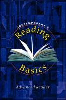 Contemporary's Reading Basics