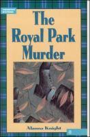The Royal Park Murder