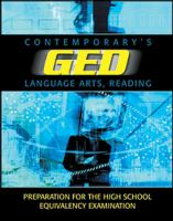 Contemporary's GED Language Arts, Reading