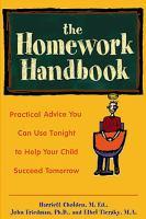 The Homework Handbook