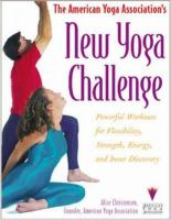 The American Yoga Association's New Yoga Challenge