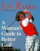 A Woman's Guide to Better Golf