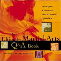The Ultimate Martial Arts Q&A Book