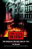Chicago Death Trap