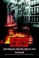 Chicago Death Trap