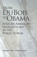 From Du Bois to Obama