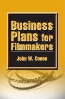 Business Plans for Filmmakers