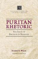 Puritan Rhetoric