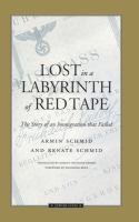 Lost in A Labyrinth of Red Tape