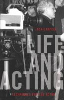 Life and Acting