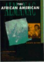 The African-American Almanac
