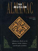 The Muslim Almanac