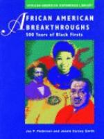 African American Breakthroughs