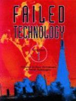Failed Technology