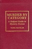 Murder ... by Category
