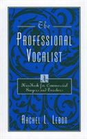 The Professional Vocalist