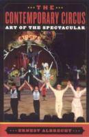 The Contemporary Circus
