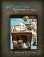 Guiding Students Into Information Literacy