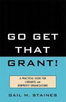 Go Get That Grant!
