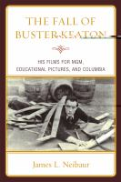 The Fall of Buster Keaton