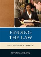 Finding the Law