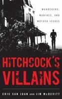 Hitchcock's Villains