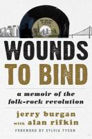 Wounds to Bind