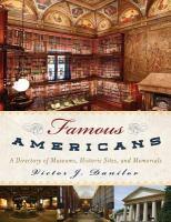 Famous Americans