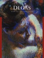 Edgar Hilaire Germain Degas