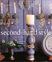 Second-hand Style